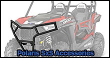 Polaris SxS Accessories