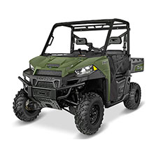 Polaris Ranger Parts