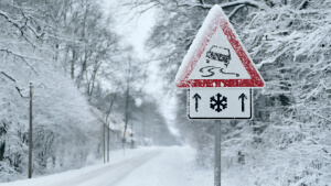 Safety Tips For Riding In The Snow