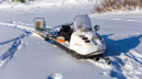 Snowmobile History