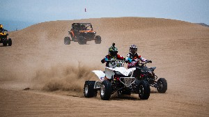 Tips for Quieting Your ATV